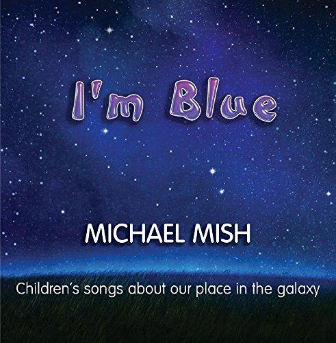 - I'm Blue