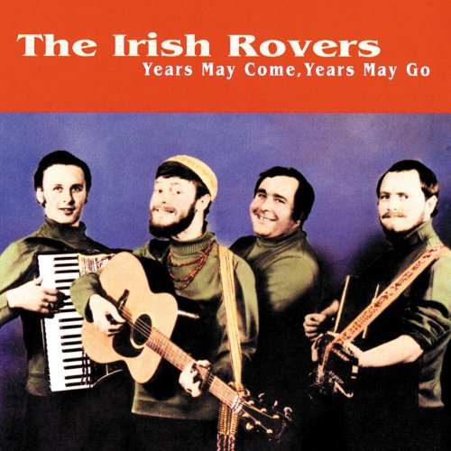 The Irish Rovers-Years May Come Years May Go-CD-FLAC-1986-FLACME Download