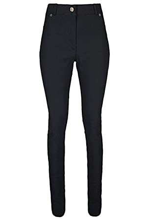 8 and 12 BRAND NEW ZARA women/'s Black school trousers size 6