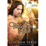 Twice Upon A Time (The Celtic Legends Series Book 1)