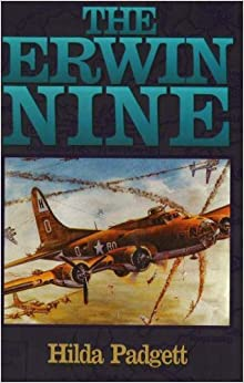 Book The Erwin Nine by Hilda Padgett (1993-01-01)