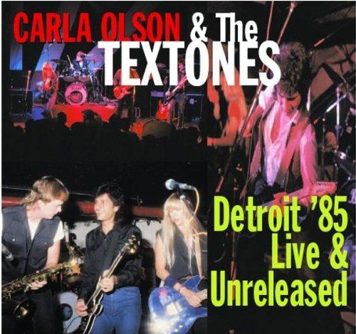 Detroit '85-Live & Unreleased