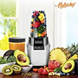 Nutrichef NCBL1000 Personal Electric Single Serve