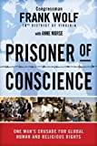 Prisoner of Conscience, Zondervan Staff and R. Wolf, 0310328993