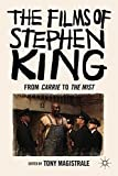the films of stephen king from carrie to secret window