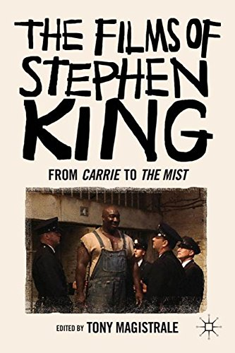The Films Of Stephen King: From Carrie To