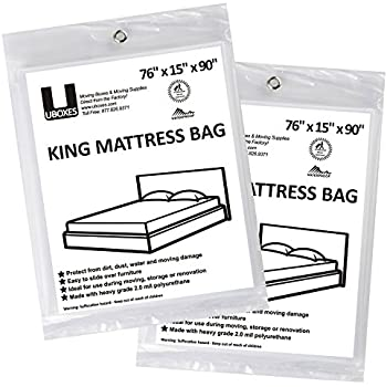 Amazon Com Warp Brothers Cb 70 Banana Bags Mattress Bag