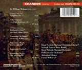 Walton: Symphony No. 1, Cello