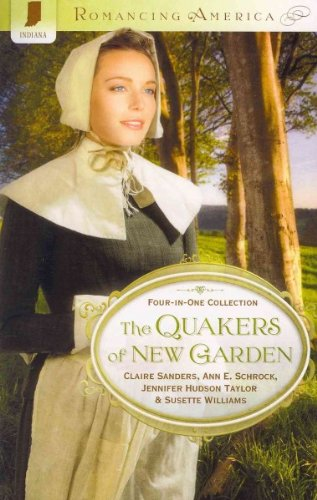 Download The Quakers of New Garden (Romancing America) PDF