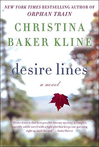 Download Desire Lines: A Novel (P.S.) pdf