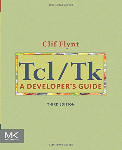 Price comparison product image Tcl/Tk, Third Edition: A Developer's Guide (The Morgan Kaufmann Series in Software Engineering and Programming)