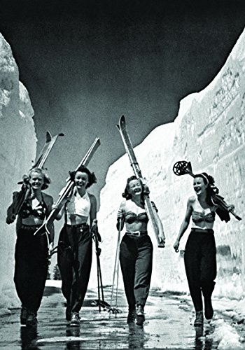 Girls Gone Skiing 24