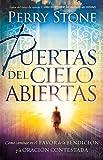 Puertas del Cielo Abiertas, Perry Stone, 161638767X