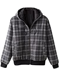 Mens' Solace Hooded Fleece Jacket - Big & Tall