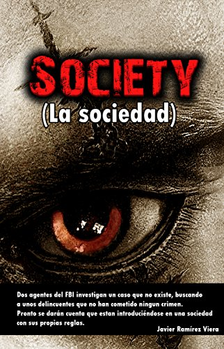 society-la-sociedad-spanish-edition