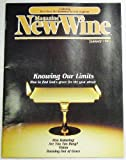img - for New Wine Magazine, Volume 15 Number 1, January 1983 book / textbook / text book