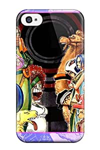 For AEHSLNq5314XYJry Paula (one Piece) Protective Case Cover Skin/iphone 4/4s Case Cover