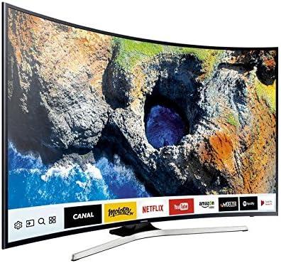 Televisor SAMSUNG 65 UE65MU6205 UHD STV HDR CURV: Amazon.es ...
