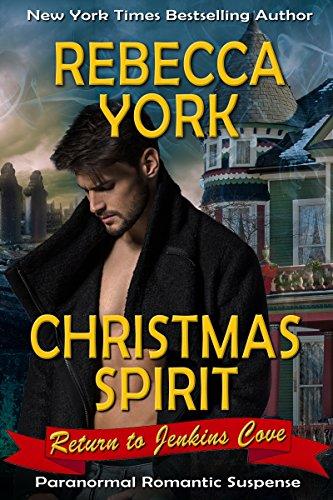 Christmas Spirit (Return to Jenkins Cove Book 1)