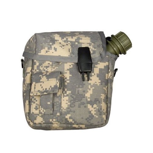 Molle Bladder Canteen Cover, ACU