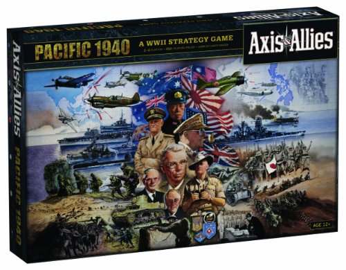 axis allies original board game - 6