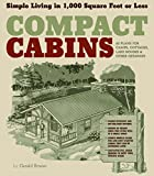 img - for Compact Cabins by Gerald Rowan (30-Dec-2009) Paperback book / textbook / text book