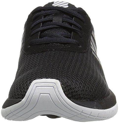 Sneaker Infinity Cmf Uomo Nero K-swiss