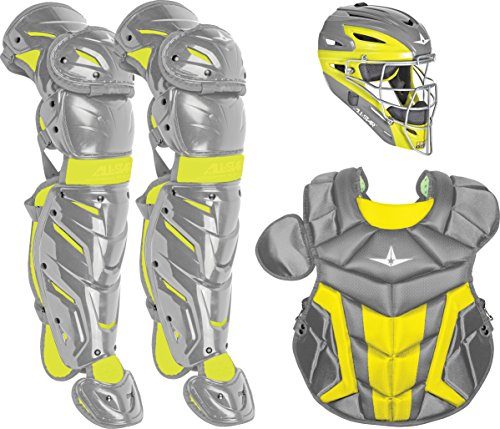 All-Star Youth System7 Axis Elite Pro Catcher's Set ()