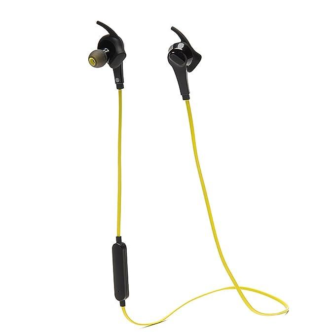 Auriculares Bluetooth, auriculares deportivos inalámbricos con ...
