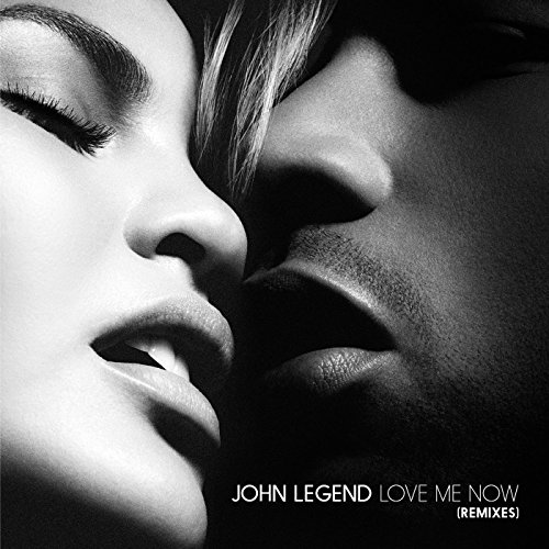 Love Me Now (Dave Audé Remix Radio Edit)
