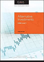 Image of the product Alternative Investments: that is listed on the catalogue brand of Wiley.