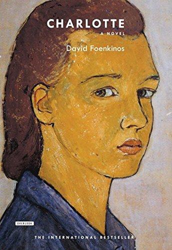 Charlotte  A Novel