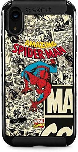 Disney Superheroes Spiderman Unlimited 2 iphone case