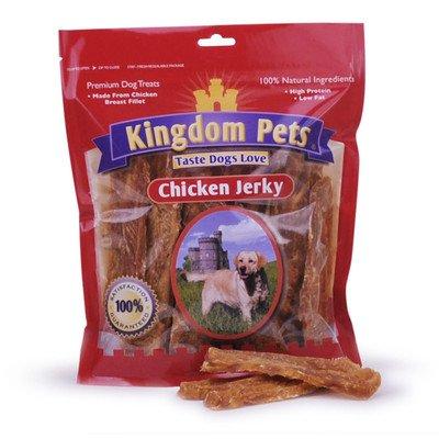 Kingdom-Pets-Premium-Duck-Jerky-Dog-Treats