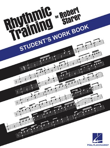 Rhythmic Training: Student's Workbook