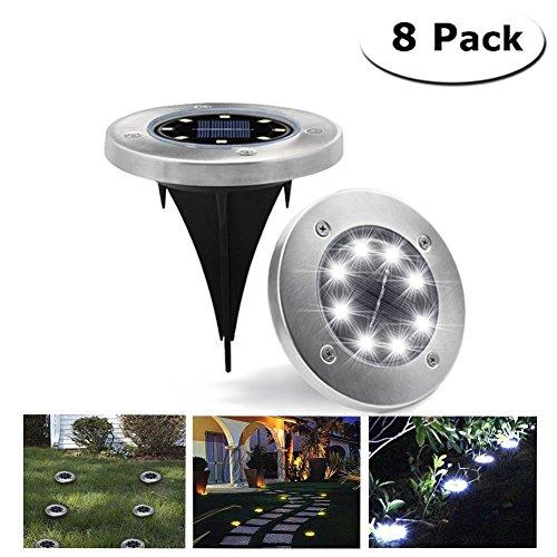 Design Garden Lighting