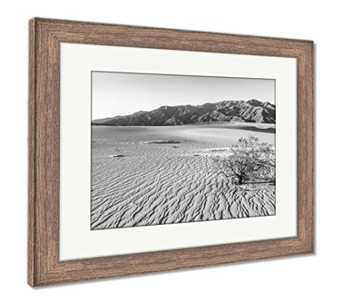 Ashley Framed Prints Death Valley Desert, Wall Art Home Decoration