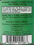 Nutritional Supply Corp Immunition NSC 100 Beta