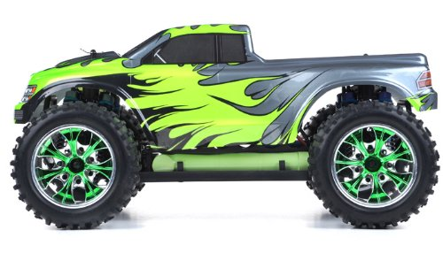 1/10 Exceed RC Brushless PRO 2.4Ghz Electric Infinitive E...