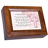 Best Cottage Garden Gifts For Families - Cottage Garden Baptismal Prayer for a Sweet Girl Review
