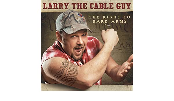 Larry the cable guy dating a midget