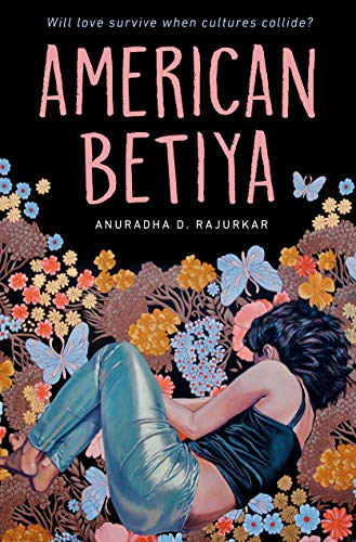 Book Cover: American Betiya