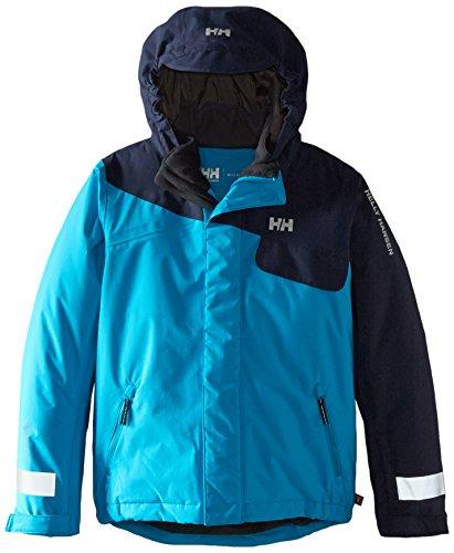 Rider Insulated Jacket - 3