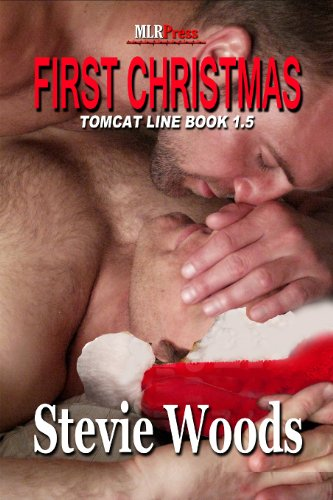 First Christmas (MLR Press Story A Day For the Holidays 2011 Book 15)