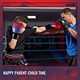 Liberlupus Youth Boxing Gloves for 10-18, Teens