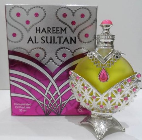 Hareem Sultan Silver Therapeutic Essential product image