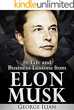 Kindle ebooks buy kindle ebooks online at best prices in india elon musk 50 life and business lessons from elon musk fandeluxe Image collections