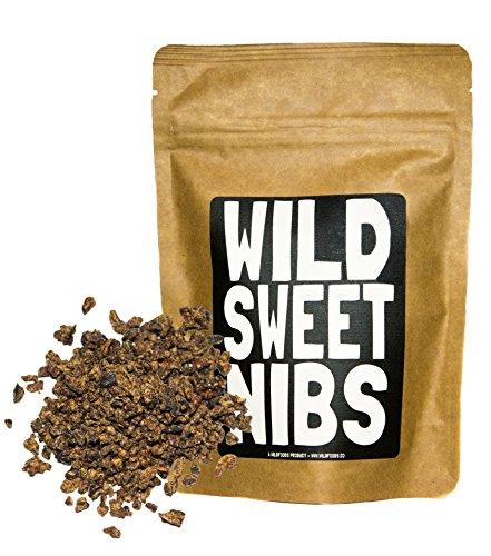 Wild Sweetened Single Origin Gluten Free Superfood product image
