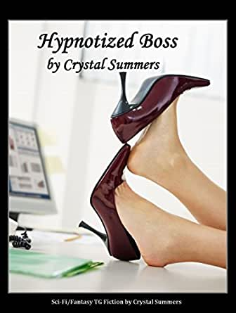 Hypnotize husband pantyhose