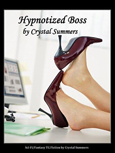 New erotic hypnosis files feminization